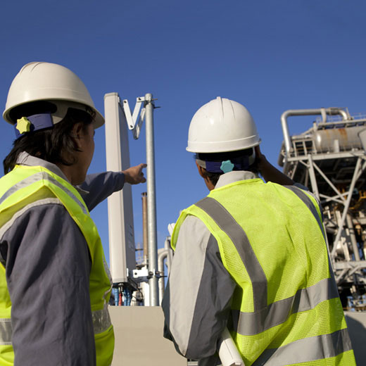 Servicing Industrial Dust Extraction Systems
